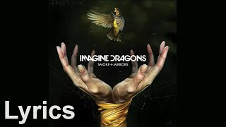 The Unknown - Imagine Dragons (Lyrics)