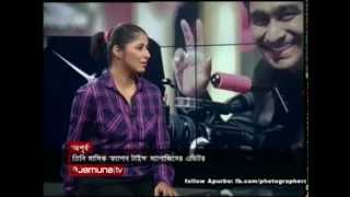 "Photographer Apurbo"" LIVE @ SHOWBIZ TONIGHT 