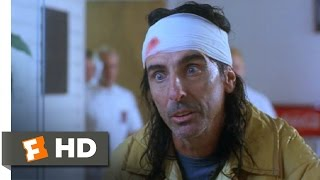 The Attic Expeditions (1/8) Movie CLIP - Patient or Doctor? (2001) HD