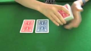 The Best Card Trick in the World Revealed