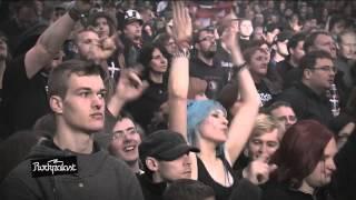 Eluveitie - Inis Mona (live)