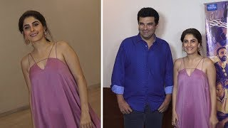Special Screening Of Film Ranam | Bollywood Celebrities Interview 2018
