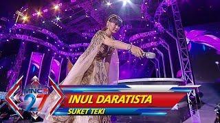 Sidoarjo Digoyang, Inul Daratista [SUKET TEKI] - Kilau Raya MNCTV 27 (20/10)