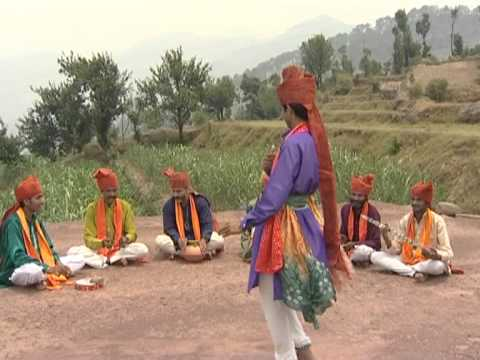 ROMALO RAM AND PARTY DOGRI FOLK SONG