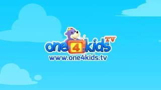 One 4 Kids TV is here!