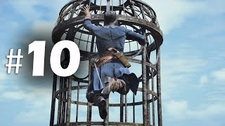 Assassin's Creed Unity Part 10 - The Prophet - Gameplay Walkthrough PS4