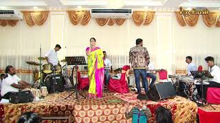 Gnaana Pazhathai | Super Singers Musical Show | Malathy Lakshman
