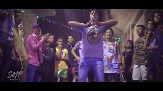 رقص دق جاحد من تيم صالح فوكس معتصم فوكس/  مهرجان اعمل طابور | تيم ادينى رمضان 2018