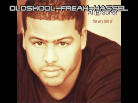 AL B SURE! IF I´M NOT YOUR LOVER 12