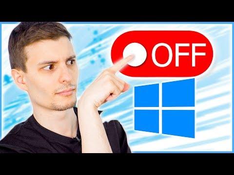 15 Windows Settings You Should Change Now!
