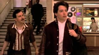 The Freshman (1990) - Trailer