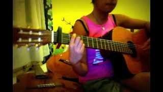 Anilanao foana-Joy K sy Nampoina cover by Antsa