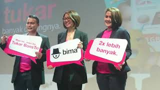 Berbagai Program Seru Tri Indonesia Di Acara Harbolnas