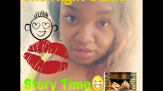 Storytime One Night Stand! (Ages 18+ only)