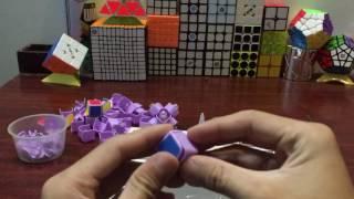 Cách làm Gan Air Ultimate | How to make Gan Air Ultimate