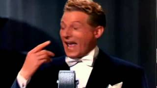 - Danny Kaye - Otchi Chornya -