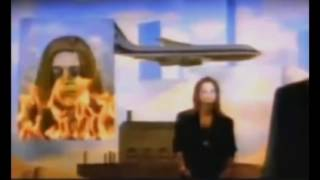 Ozzy Osbourne 1991 Mama I'm Coming Home Banned Music Video