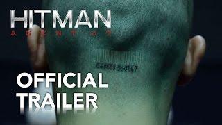 Hitman: Agent 47   Official HD Trailer #2   2015
