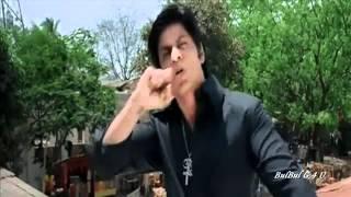 Jag Soona Soona Lage Om Shanti Om Full Song HD Video By Rahat Fateh Ali Khan - YouTube.flv