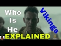Download Video Download Who is Bishop Heahmund ? Vikings EXPLAINED!!! - Season 5 vikings new character 3GP MP4 FLV