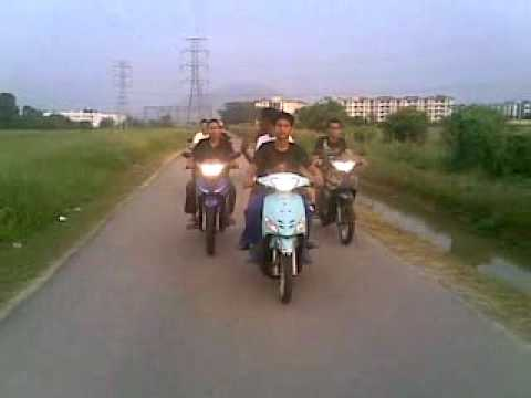Konvoi Pauh Jaya 2