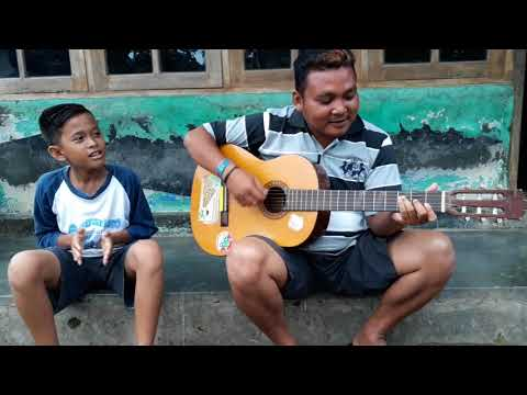 sayang| gitaris kaka asepia