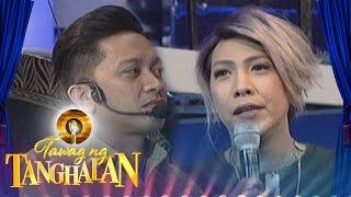 Drama sa Tanghalan: Vice and Jhong talk about their pain