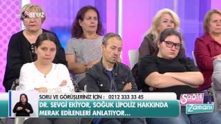 Dr. Sevgi Ekiyor - Beyaz TV Sağlık Zamanı 10.06.2017