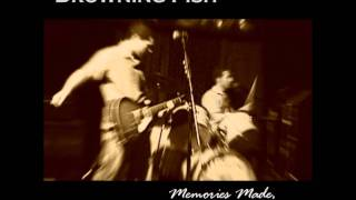 The Breaking of My Heart- Drowning Fish - Memories Made, Times Forgotten