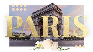 The Paris Tour Experience | EF Educational Tours