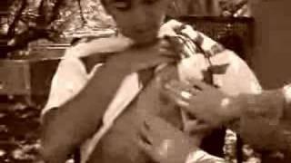 nipple massage