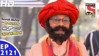 Taarak Mehta Ka Ooltah Chashmah - तारक मेहता - Episode 2121 - 23rd January, 2017