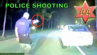 Police shooting criminals, part 44
