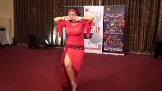 Татьяна Аршакян,Взрослые Профессионалы Шааби EGYPT CUP 2017