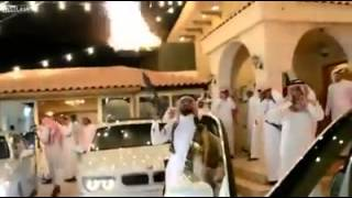 Firing on Wedding Saudi Arabia