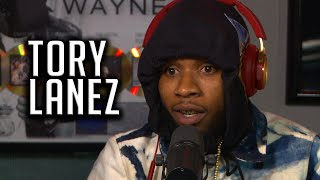 Tory Lanez gets out of Toronto without OVO after a rough street life...
