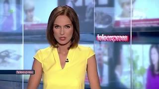 TEDE & SER MICZ w Teleexpressie @ kolejna wpadka Marka Sierockiego @ 8.07.17