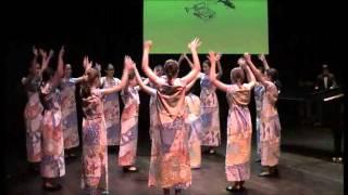 Cor Vivaldi - Bestiolari (Ull de bou) - Albert Guinovart - 20110327