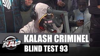 Kalash Criminel et Kaaris en
