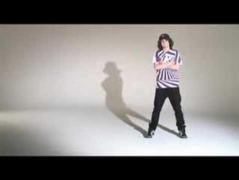 DANCE BATTLE 2 w Miley Cyrus Adam Sandler Chris Brown etc