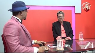 Pi lwen ke zye tv - show, Fête des mères (29/05/2016)