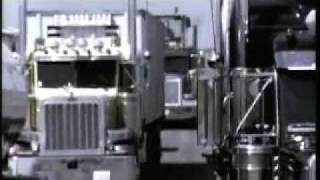 Paul Brandt - Convoy - Official Music Video