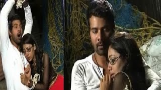 Kumkum Bhagya: Abhi cute  romance with Pragya after kidnapped again