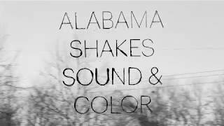 Sound & Color: Album Mashup [drum Cover]