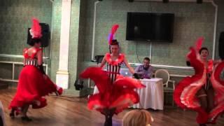 Кан-кан - шоу-балет
