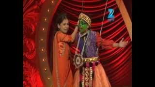 India's Best Dramebaaz - Duet Act - Chinmay & Gracy