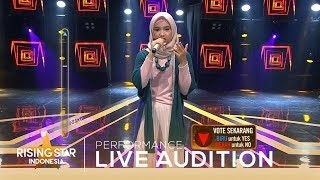 """Syifa Afnan """"Copycat"""" 