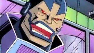 X-Men: Apocalypse - The Cure