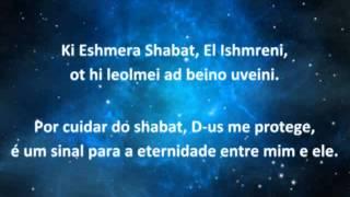 Ki eshmera shabat - Sefaradi