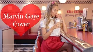 MARVIN GAYE CHARLIE PUTH FT MEGHAN TRAINOR COVER | Freddy My Love
